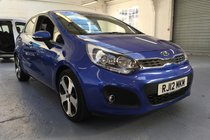 Kia Rio 3 ONE OWNER ONLY 36525 MILES!!