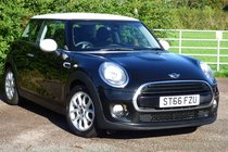 MINI HATCH Cooper D COOPER D [PEPPER PACK + VISUAL BOOST]