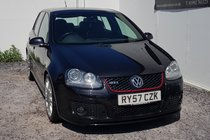 Volkswagen Golf 2.0 T GTI auto DSG