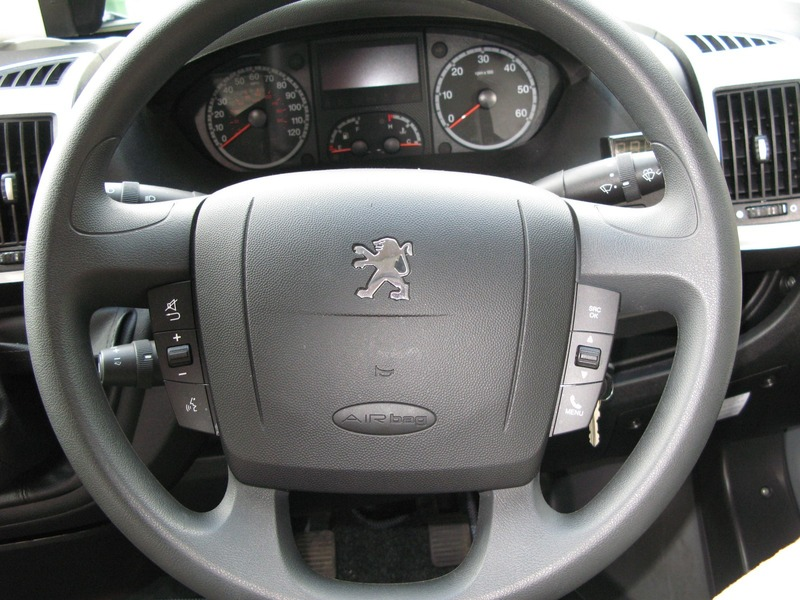 Peugeot Boxer