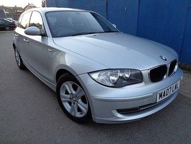 BMW 1.6 116i SE 5dr