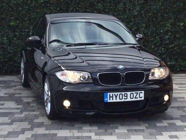 BMW 1 SERIES 125i M SPORT