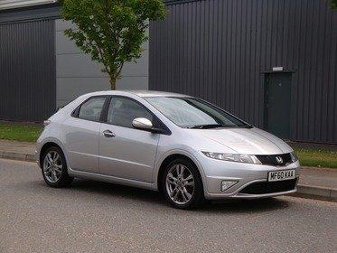 Honda Civic 2.2 I-CTDI SI