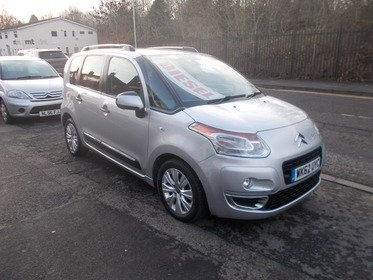 Citroen C3 1.6 E-HDI 16V AIRDREAM EXCLUSIVE 90HP - BUY NO DEP AND £33 A WEEK (T&C)