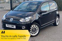 Volkswagen Up UP BLACK