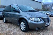 Chrysler Voyager CRD SE
