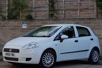 Fiat Grande Punto ACTIVE