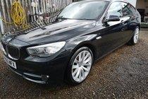 BMW 5 SERIES 530d SE GRAN TURISMO