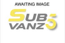 Vauxhall Vivaro 2700 CDTI SPORTIVE P/V