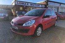 Renault Clio FREEWAY 16V
