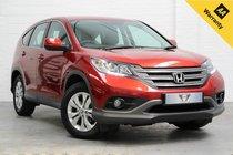 Honda CR-V I-VTEC SE