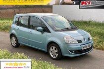 Renault Modus GRAND DYNAMIQUE TCE