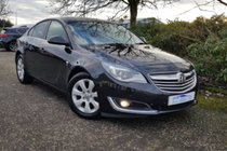 Vauxhall Insignia SRI CDTI ECOFLEX S/S A Very Nice Car FSH, Fresh Mot & Serviced Fully Warranted With AA Cover