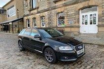 Audi A3 TDI E SPORT