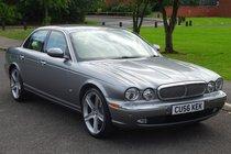 Jaguar XJ 2.7 TDVI XJ SOVEREIGN