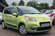 Citroen C3 EXCLUSIVE EGS PICASSO