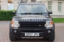 Land Rover Discovery TDV6 SE E4
