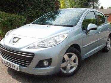 Peugeot 207 1.4 VTI 95 MILLESIM