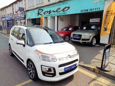 Citroen C3 HDI SELECTION PICASSO, 2015, ONLY 22,000 MILES