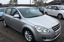 Kia Ceed LS, LOW MILEAGE, 3 MONTH WARRANTY