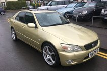 Lexus IS 200 SPORT