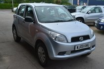 Daihatsu Terios S 5 DOOR 4X4 *LOW MILEAGE STUNNER*