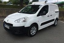Peugeot Partner HDI S L1 850