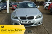 BMW 3 SERIES 318i EXCLUSIVE EDITION