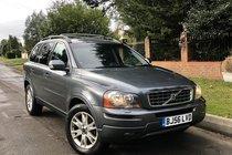 Volvo XC90 D5 AWD (185 bhp) SE 7 SEAT