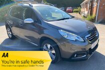Peugeot 2008 E-HDI ALLURE- FULL HISTORY- EXCELLENTLY LOOKED AFTER