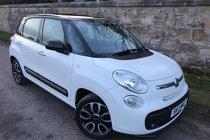 Fiat 500L 1.4 Pop (95hp)