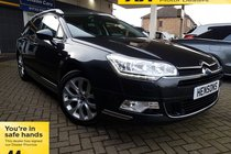 Citroen C5 HDI EXCLUSIVE TECHNO PACK