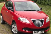 Chrysler Ypsilon SE