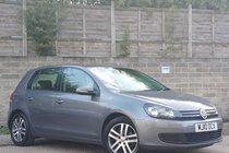 Volkswagen Golf SE TDI BLUEMOTION