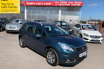 Peugeot 2008 ACTIVE SERVICE HISTORY £30 FOR 1 YEARS ROAD TAX