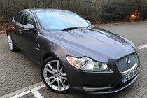 Jaguar XF 3.0 litre V6 Diesel S Luxury