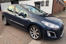 Peugeot 308 E-HDI ACTIVE NAVIGATION VERSION