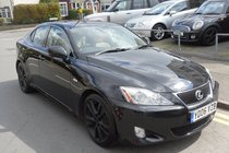 Lexus IS 250 SPORT