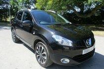 Nissan Qashqai 2.0 dCi N-TEC 4WD 5dr