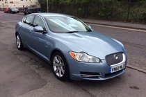 Jaguar XF V6 LUXURY BUY NO DEP & £48 A WEEK T&C. DELIVERY SERVICE AVAILABLE