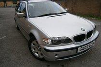 BMW 318 318i SE TOURING