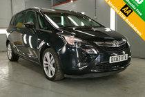 Vauxhall Zafira SRI CDTI