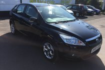 Ford Focus 1.6 Sport