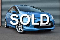 Ford Fiesta 1.6 ZETEC S **SOLD**