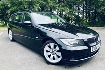 BMW 3 SERIES 325i SE TOURING