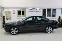 Jaguar X-Type Sport Premium 155