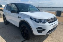Land Rover Discovery SE TD4 180PS 4WD