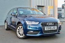 Audi A3 TFSI SE