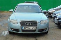 Audi A6 2.7 TDI SE