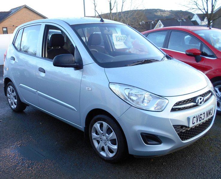 Brynhyfryd Car Sales Swansea